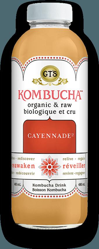 Cayennade™